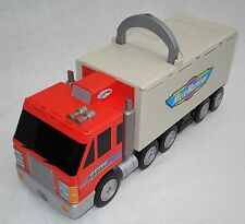 Micro Machines Super Truck City Retro Playset Otto's