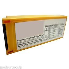 Physio Control Lifepak 500 Battery Replacement 1141-000155