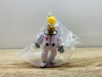 The Simpsons 20th Anniversary Limited Edition Astronaut Homer Figurine