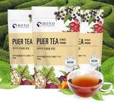 Natural Puer Tea Extract Powder Chinese Pu-erh Tea Reduce Fat Weight Loss 100g