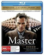 The Master (Blu-ray, 2014)