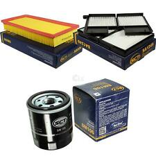 Inspektionspaket Service Kit Filtersatz Toyota Carina E Sportswagon _T19_