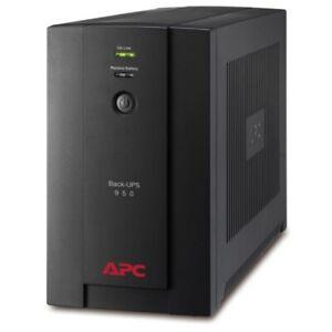 APC by Schneider Electric Back-UPS BX - BX950U - Uninterruptible Power Supply