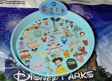 "Disney Parks 2021 Jerrod Maruyama ""Kingdom Of Cute� Serving Tray"