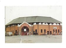 Vtg Postcard 1980s Front Entrance Doubleday Field Cooperstown NY Unused