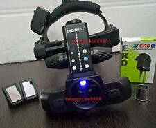 Rechargeable Wireless Indirect  Ophthalmoscope Optometry/Ophthalmology  K-J55