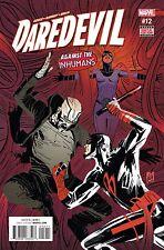 DareDevil # 12 Regular Cover Nm Marvel