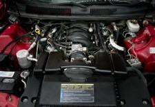 2001 Camaro 5.7L LS1 Engine Drivetrain w/ T56 6-Speed Manual Trans 55k Miles
