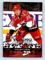 2008-09 Upper Deck Young Guns Patrick Dwyer RC #459