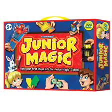 Junior Magic Set by Hanky Panky