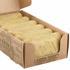 Baudelaire Exfoliating Soap, Sea Loofa Bath Soap & Body Soap, Natural Soap,