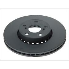1X BRAKE DISC ATE - TEVES 24.0125-0156.1