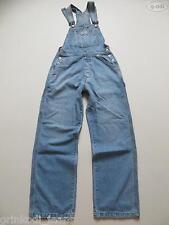 Levi's® Latzhose Latz Jeans Gr. S, ca. W 28 /L 30, Vintage Denim, Overall, RAR !