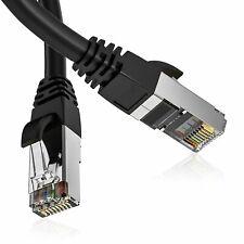 Cable réseau Gigabit Ethernet RJ45 CAT5E 3m Routeur Modem Switch TV Box PC Xbox