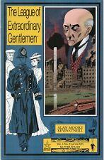 DC Comic League Extraordinary Gentlemen 5 Recalled Very Rare Hot 9.4 Estimated