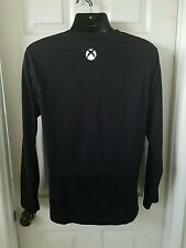 E3 Exclusive Women's XBOX shirt long sleeve NEW tee gaming Ladies T-shirt Womans
