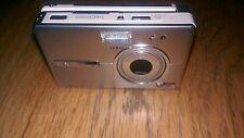 Kodak EasyShare One 4MP Digital Camera w/3X Optical Zoom Pristine Condition