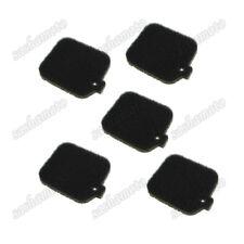 5x Air Filter For Stihl 4229 120 1800 BG45 BG46 BG55 BG65 BR45 SH55 SH85 Blowers