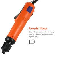 Adjustable Torque Electrical Screwdriver High Precision Torque Electric A6R2