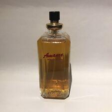 Amance EDT 75ml  Vintage, Rare
