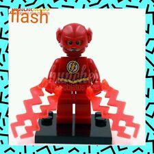 Lego Sammelfigur Serie Super Heroes Flash Jack Garrick