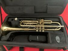 Bach TR300 Trumpet Outfit