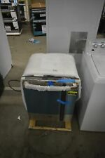 "New listing Ge Pdt845Ssjss 24"" Stainless Fully Integrated Dishwasher Nob #43164 Hrt"