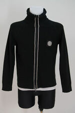 Stone Island No Pattern Zip Neck Jumpers & Cardigans for Men