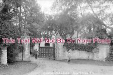 WA 217 - Chapel Oak Lodge, Iron Cross, Dunnington, Alcester, Warwickshire