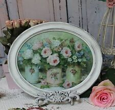 "~ ""The Elegance"" ~ Vintage~Shabby Chic~Country Cottage style~Wall Decor Sign ~"