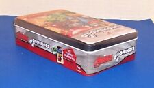 Marvel Avengers 28 Pc Dominoes Game In Tin Box