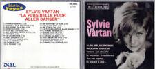 Albums CD de musique de Sylvie Vartan