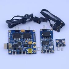 Original V2.4b6 AlexMos 3-Axis Brushless Gimbal Controller BGC & IMU6DOF Sensor