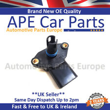 VW MAP SENSOR MANIFOLD AIR PRESSURE 036906051D BORA CADDY POLO GOLF LUPO AUDI A2