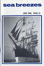 SEA BREEZES JUNE 1966