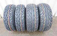 TGB Target 550 Duro Scorcher Street Tyres Set 25x8-12+25x10-12