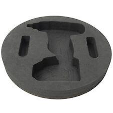 Kielder Car Spare Wheel 1/2 Inch Impact Torque Wrench Gun Holder - 13 Inch