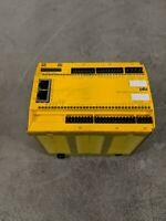 Pilz PNOZ m1p ETH Ident 773104 Safety Relay Base Unit No 3D