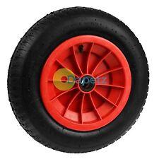 """14 """"pneumatique brouette roue / pneu gonflable 3.50 / 4.00-8"""