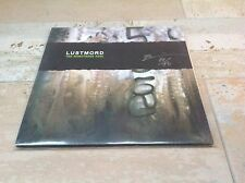 LUSTMORD The Monstrous Soul 2LP Vinyl signed numbered limited edition of 40 Coil