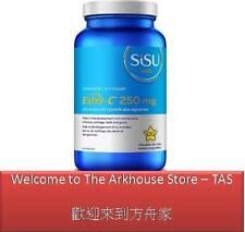 120 T Kids Ester-C 250 mg natural citrus punch flavour - SISU