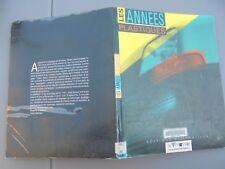 LES ANNEES PLASTIQUES 1986 Design Architecture Mobilier Objet Cuisine Industrie