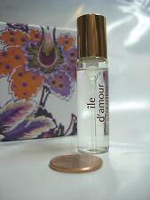 WOMENS NEW FRAGONARD ILE D'AMOUR Perfume 4 ML SPRAY VIAL EDT osmanthus lilac