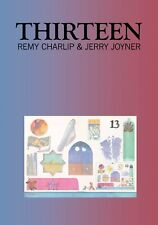 Thirteen by Remy Charlip and Jerry Joyner (2018, Hardcover)
