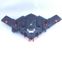 Micro Machines Stealth Bomber Base Playset 1994 Galoob