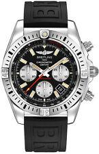 AB01154G/BD13-152S | BREITLING CHRONOMAT 44 AIRBORNE | BRAND NEW MEN'S WATCH