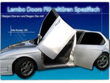Alfa Romeo 156 Flügeltüren Lambo Doors NEU TOP !!