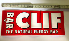 Clif Bar - The Natural Engery Bar - Triathlon Sticker Aufkleber