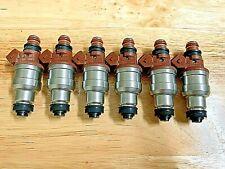 1991-1999 Fuel Injector DODGE STEALTH,MITSUBISHI 3000GT CDL360 INP014  GENUINE