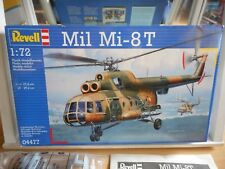 Modelkit Revell Mil MI-8T on 1:72 in Box